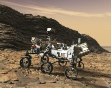Nasa Mars 2020