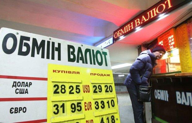 Курс валют на 16 лютого: долар жорстко пройшовся по гривні