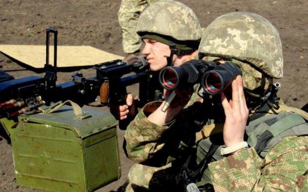 """Українські воїни злегка """"вкоротили"""" комбата бойовиків"""