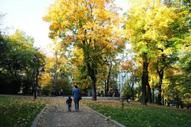 Погода на 27 жовтня: насолоджуйтеся останнім теплим днем