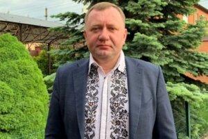 Игорь Галайчук