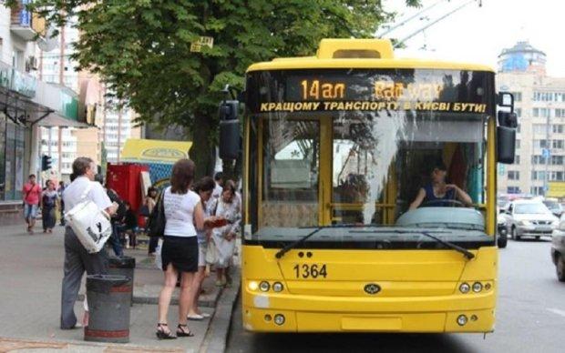 Киянам розповіли, коли подорожчає весь міський транспорт
