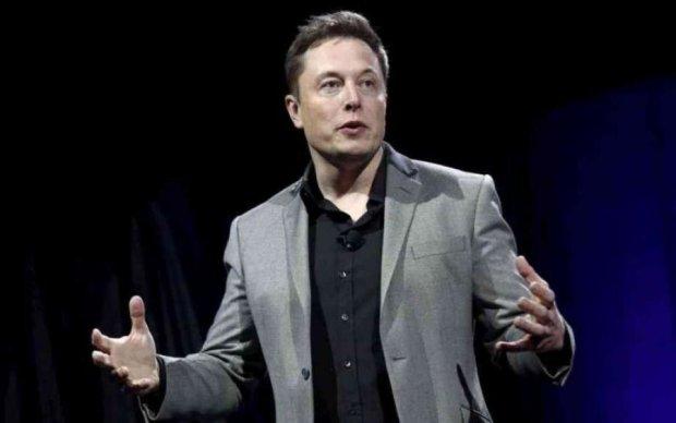 Ілон Маск наважився на відчайдушний крок заради порятунку Tesla