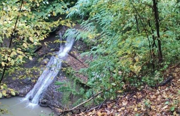 Перлина Тернопільщини закохає з першого погляду - Ніагарський водоспад, про який ви не чули