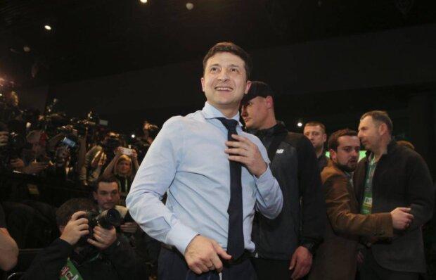 Володимир Зеленський, фото УНІАН