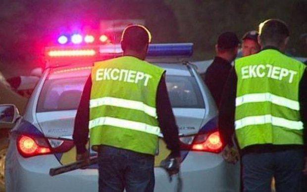 Кошмар наяву: кровавая автокатастрофа всколыхнула Украину