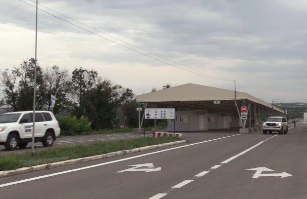 Ситуация на Донбассе, скриншот: facebook.com/pressjfo.news