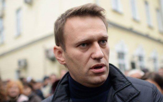 Навальный рассказал, чем занимался за решеткой