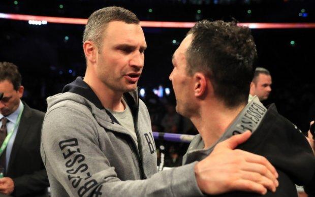 Віталій Кличко: Це був бій гладіаторів. Зустрілися два найкращих бійці в світі