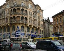 Затори у Львові