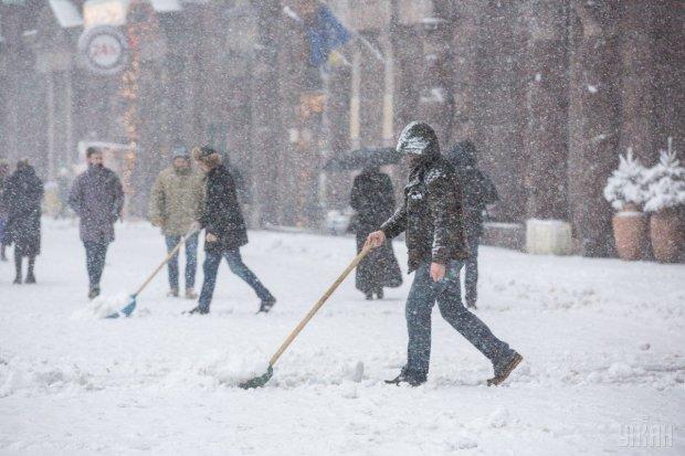 """Погода на 14 февраля: стихия приготовила влюбленным """"праздничный сюрприз"""""""