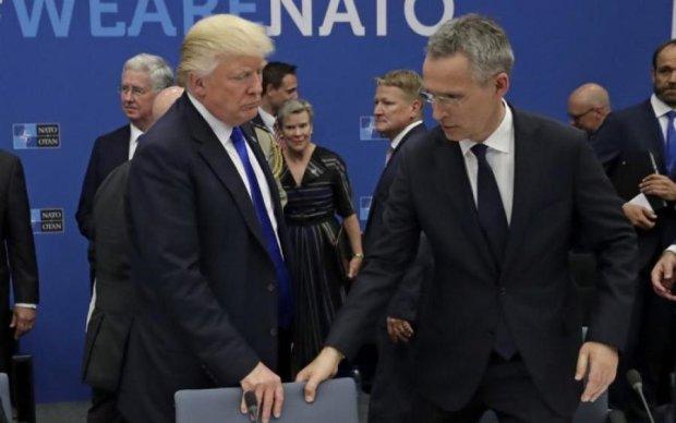 Чей Крым: Трамп шокировал мир ответом