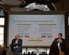 Бородянский представил новый законопроект, фото Іnformator