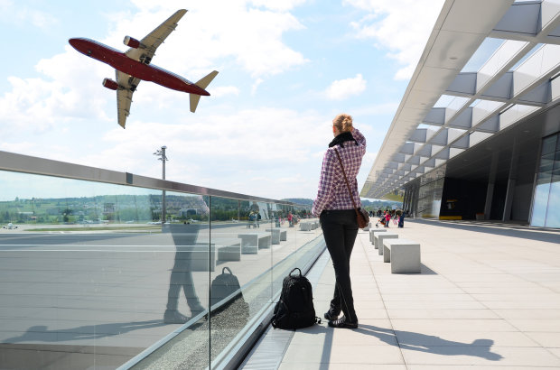 МАУ прибрала лоукост тарифи: дешеві авіаквитки зникли, монополіст розводить руками