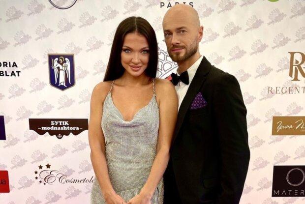 Влад Яма з дружиною, instagram.com/vladyama_official