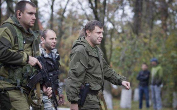 """Путін кинув на Донбас """"елітну сотню"""""""