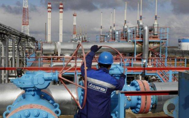 Газпром на межі: європейський суд жорстко кинув росіян