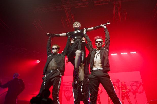 """Нова гаряча учасниця """"Танців з зірками"""" змусила глядачів збожеволіти: """"Буде вибухонебезпечне"""""""