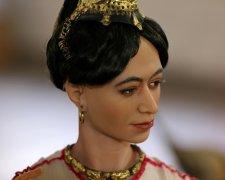 Алтайская принцесса