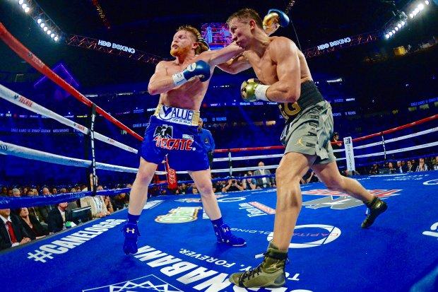 HBO більше не транслюватиме бокс