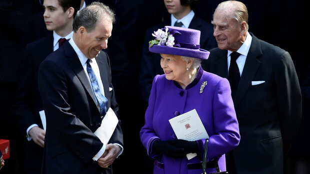 Сім'я королеви Єлизавети II розпадається на очах – розлучення після 26 років шлюбу