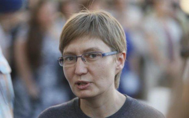 Сестра Сенцова нашла противоядие от Путина