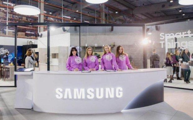 Samsung представил новые флагманские смартфоны Galaxy S9 и S9+