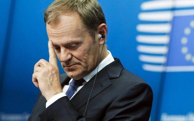 Польские прокуроры вызвали Туска на допрос