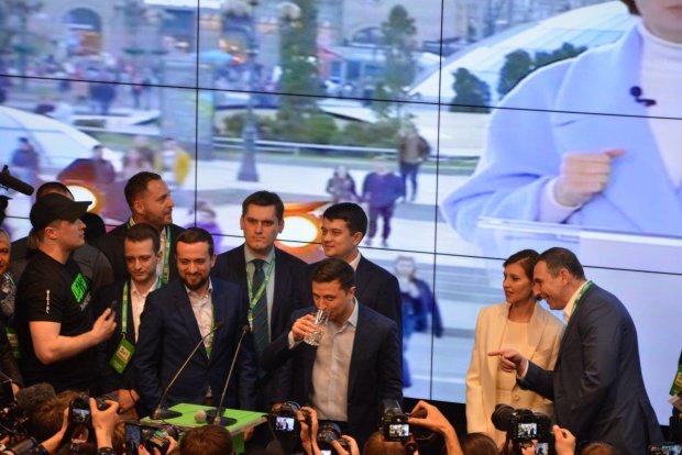 Зеленский намекнул на возможное будущее Порошенко: если этого захотят украинцы