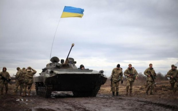 Разгромит боевиков: в АТО заметили танки последнего поколения