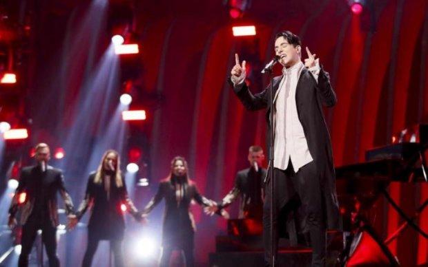 Євробачення 2018: Притула заступився за Melovin'a