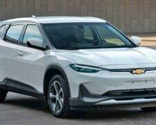 Chevrolet Menlo