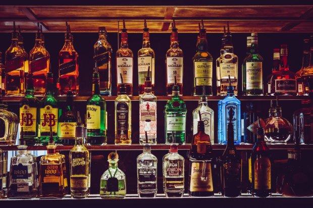 Який алкоголь можна і не можна пити, якщо ви на кетодієті