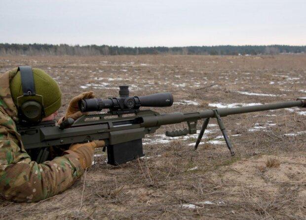 Гвинтівка, фото: armyinform.com.ua