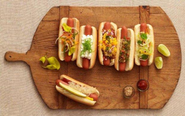 5 цікавих фактів про хот-дог