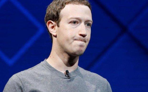 Марка Цукерберга заставят покинуть Facebook