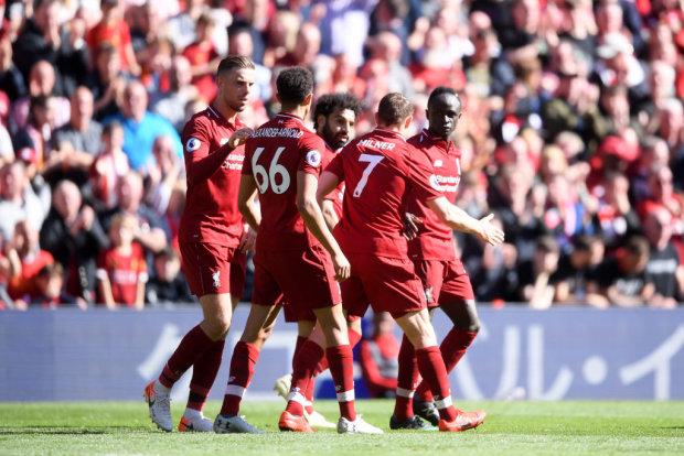 """""""Ливерпуль"""" , Getty Images"""