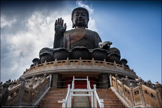 Индийская статуя-рекордсмен отправила Будду на пенсию