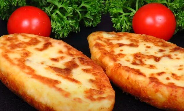 Картопляні зрази смачніше пиріжків - готуємо соковиті без сковорідки