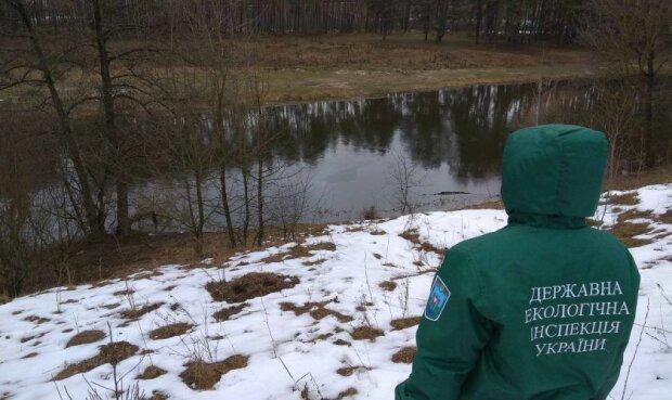 Державна екологічна інспекція - фото ua.news