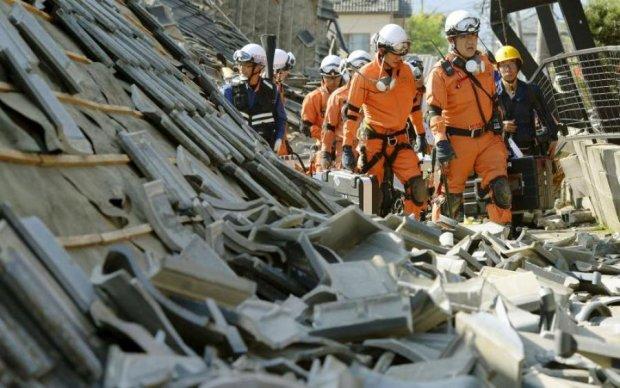 Олимпиада 2018 попала под землетрясение: первые подробности