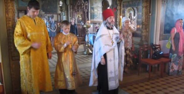 СМС-привітання зі святом Петра та Павла, скрін - YouTube