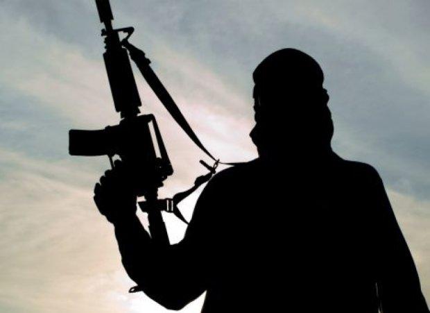 У Запоріжжі обстріляли військкомат