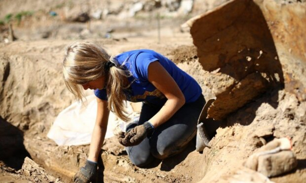 В Израиле обнаружили подземную церковь: то, что оказалось внутри, повергло в шок даже ученых