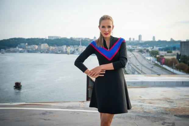 Катя Осадча підтвердила вагітність новим фото: Горбунов наймовірно щасливий