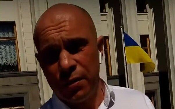 Илья Кива, скриншот: YouTube