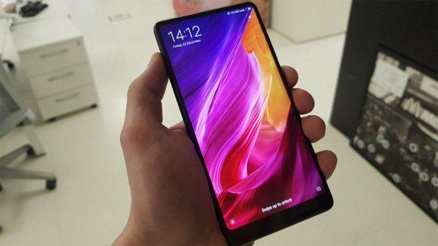Xiaomi Mi Mix 3: все, что известно о монстре среди флагманов