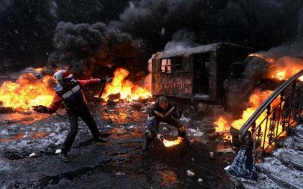"""Ветеран АТО предсказал """"кровавое"""" будущее Украины"""
