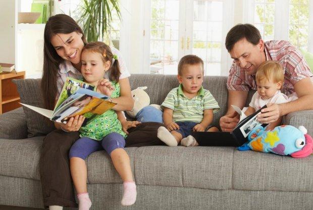 Новий закон боляче вдарить по багатодітним сім'ям: пільг і субсидій не бачити
