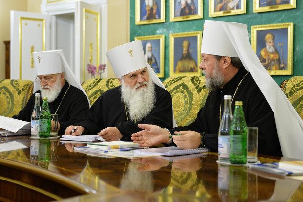 Московський патріархат екстрено зібрав Синод через Єдину Українську Церкву